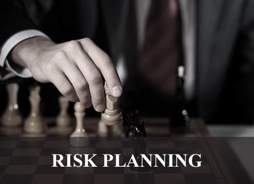Risk Planning